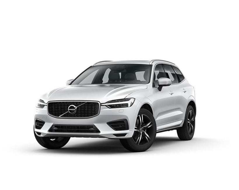 Der Volvo XC60 Twin Engine Plug In bei der Garage Engeler und Engeler Automobile im Thurgau
